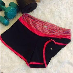 Lululemon active shorts